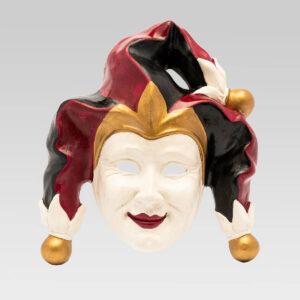Jolly Pon Pon | Máscaras venecianas