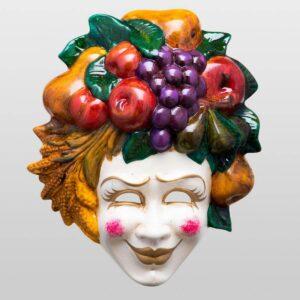Quattro Stagioni Été - Masque Vénitien