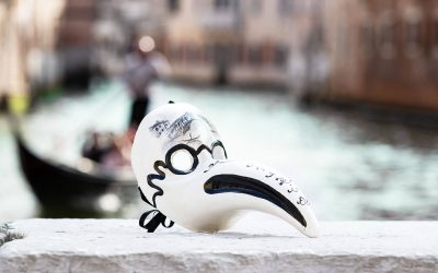 Venetian Carnival and the Plague Doctor Mask