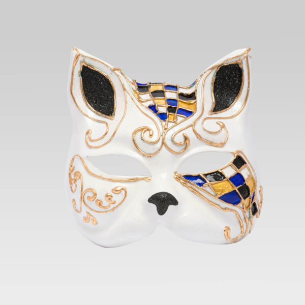 Gatto Auris - Venetian Mask