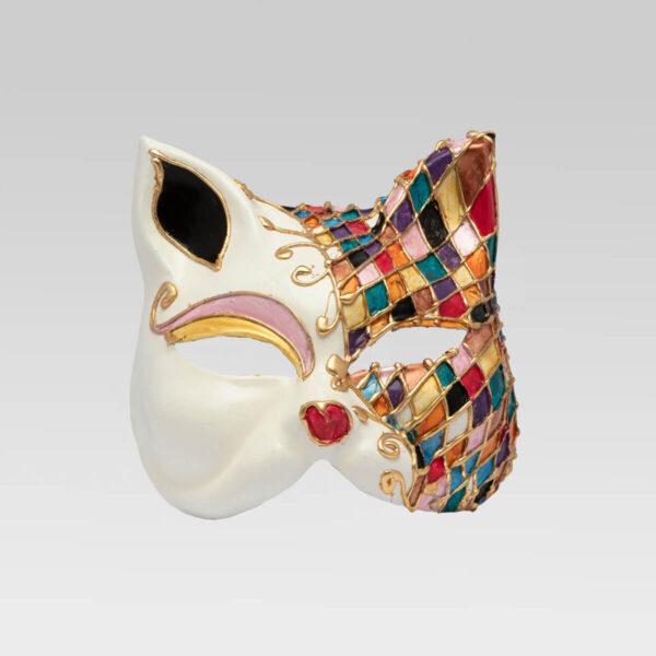 Gatto Etnea - Venetian Mask