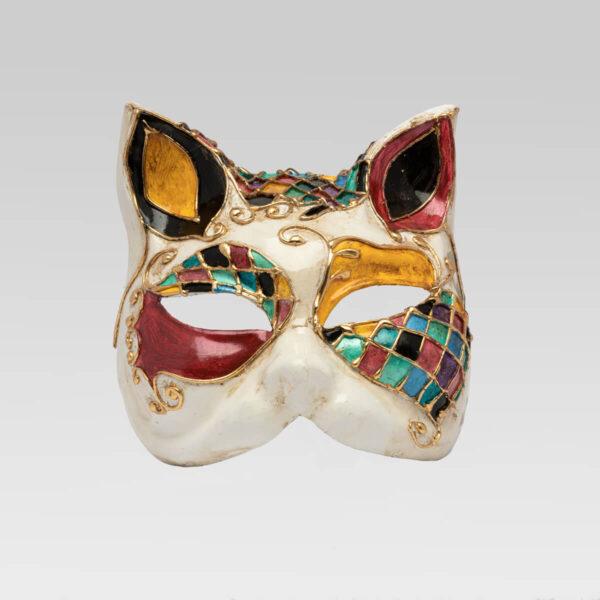 Gatto Ralfh - Venetian Mask