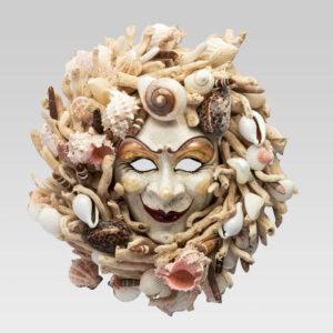 Marino Grande - Venetian Mask
