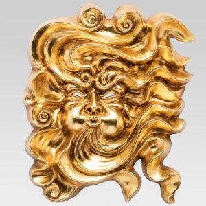 Vento Lampo - Venetian Mask