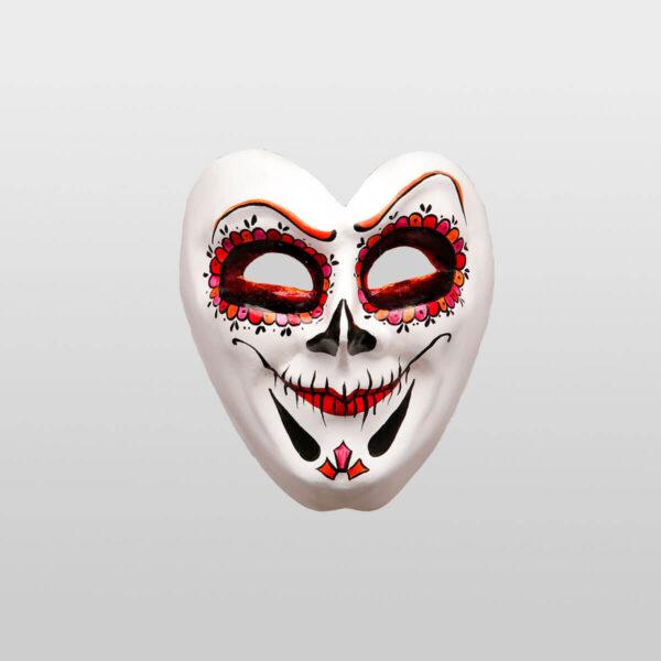 Ananis - Maschera di halloween - Maschera veneziana