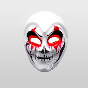 Bertocco - Máscara de Halloween - Máscara veneciana
