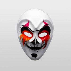 Chiurat - Maschera di Halloween - Maschera Veneziana