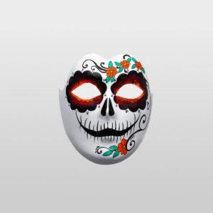Marenas - Masque d'Halloween - Masque vénitien