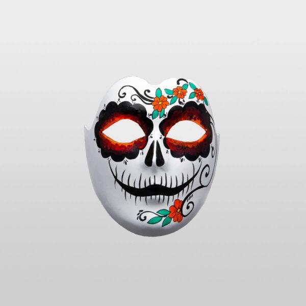 Marenas - Halloween Maske - Venezianische Maske