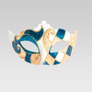 Colombina_venezia_punta_blu_carnival_venetian_mask_handmade_made_in_Italy_LCP0101