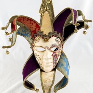 giullare_12_punte_disegno_arlecchino_carnival_mask_330pant