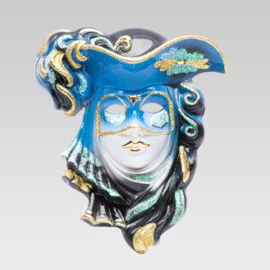 casanova_grande_venetian_original_ceramic_mask-TGCSN2-BLU