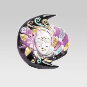 katia_media_carnival_venetian_mask_ceramic_TGKT1-VIOLA