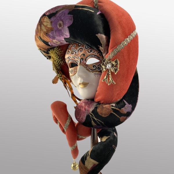 velluto_medio_bastone_Handmade_in_Italy_original_venetian_mask_506b-pes